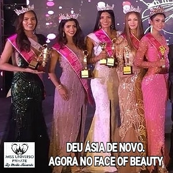 myanmar vence face of beauty international 2018. Xt2gclwk