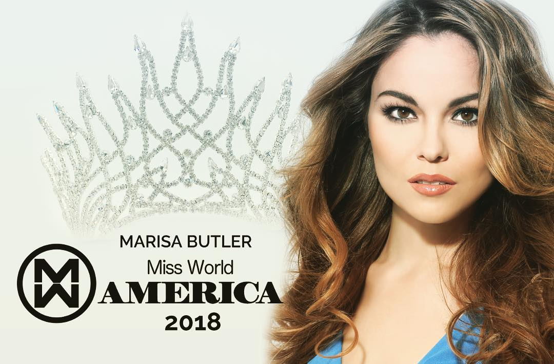 marisa butler vence america's miss world 2018. 3jiz8wkq