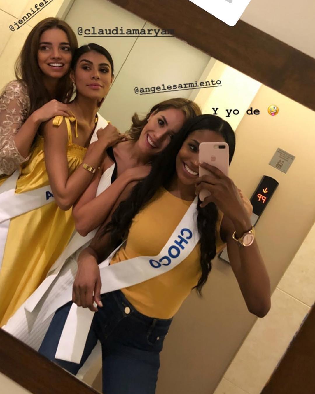 candidatas a miss colombia universo 2018. final: 30 sep. - Página 5 2jxpu3sb