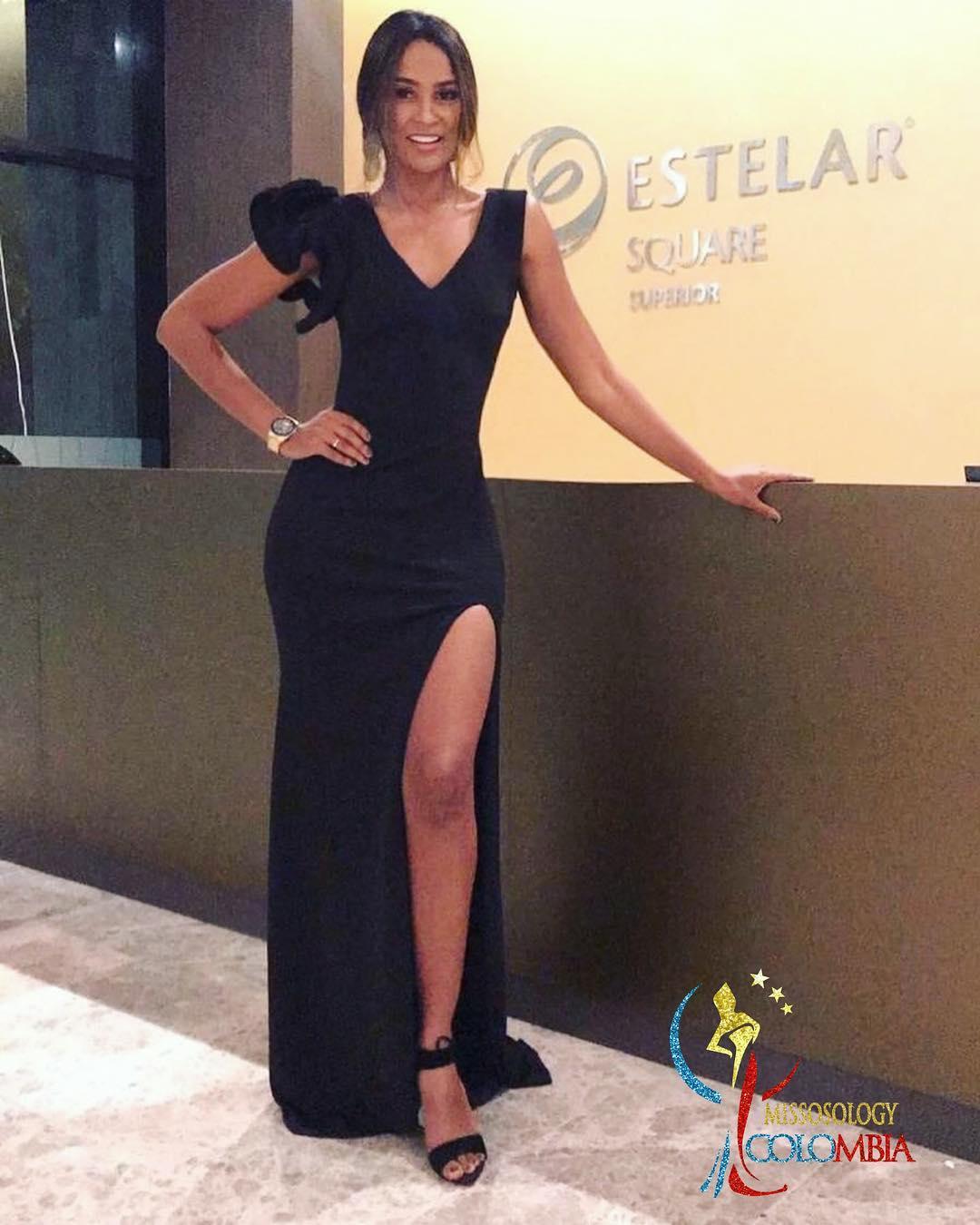 candidatas a miss colombia universo 2018. final: 30 sep. - Página 9 Q3lijiv7
