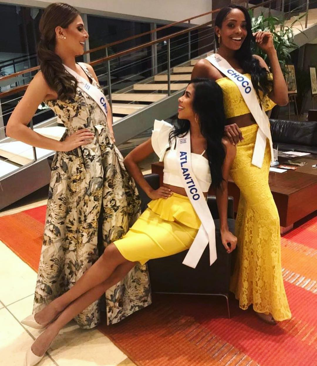 candidatas a miss colombia universo 2018. final: 30 sep. - Página 8 Sf3pqumq