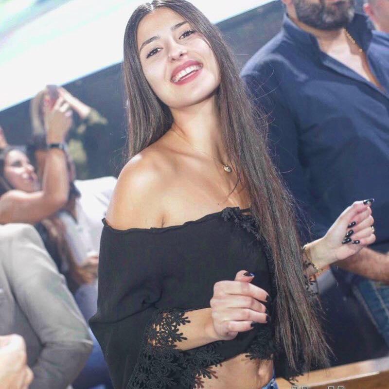 candidatas a miss lebanon 2018. final: 30 sep. - Página 3 Sgjwzltx