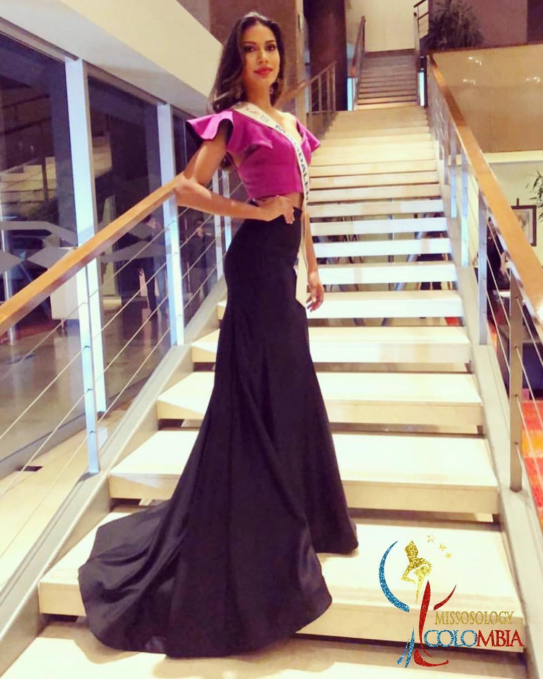 candidatas a miss colombia universo 2018. final: 30 sep. - Página 10 Xcqtpnjw
