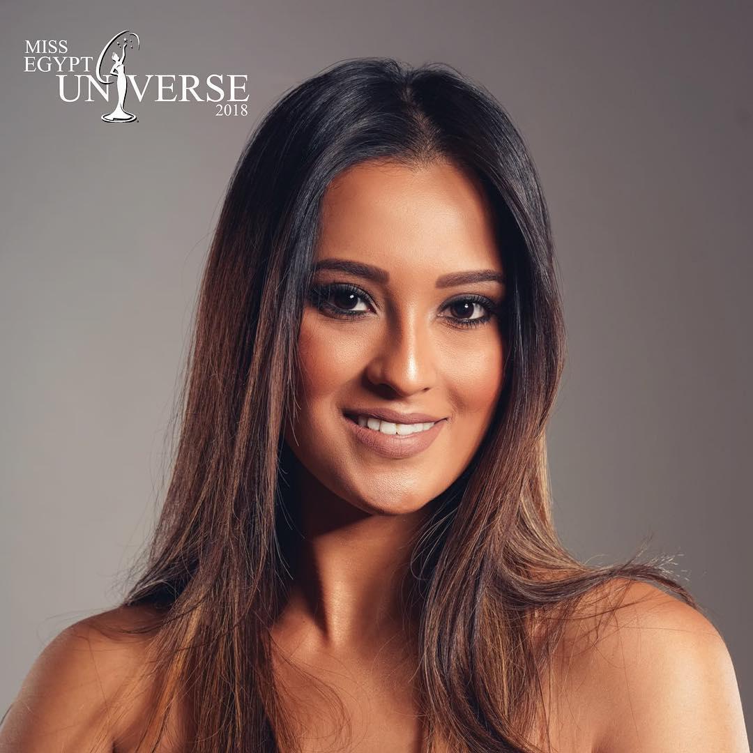 candidatas a miss universe egypt 2018. final 3 oct. Rjtff9m9