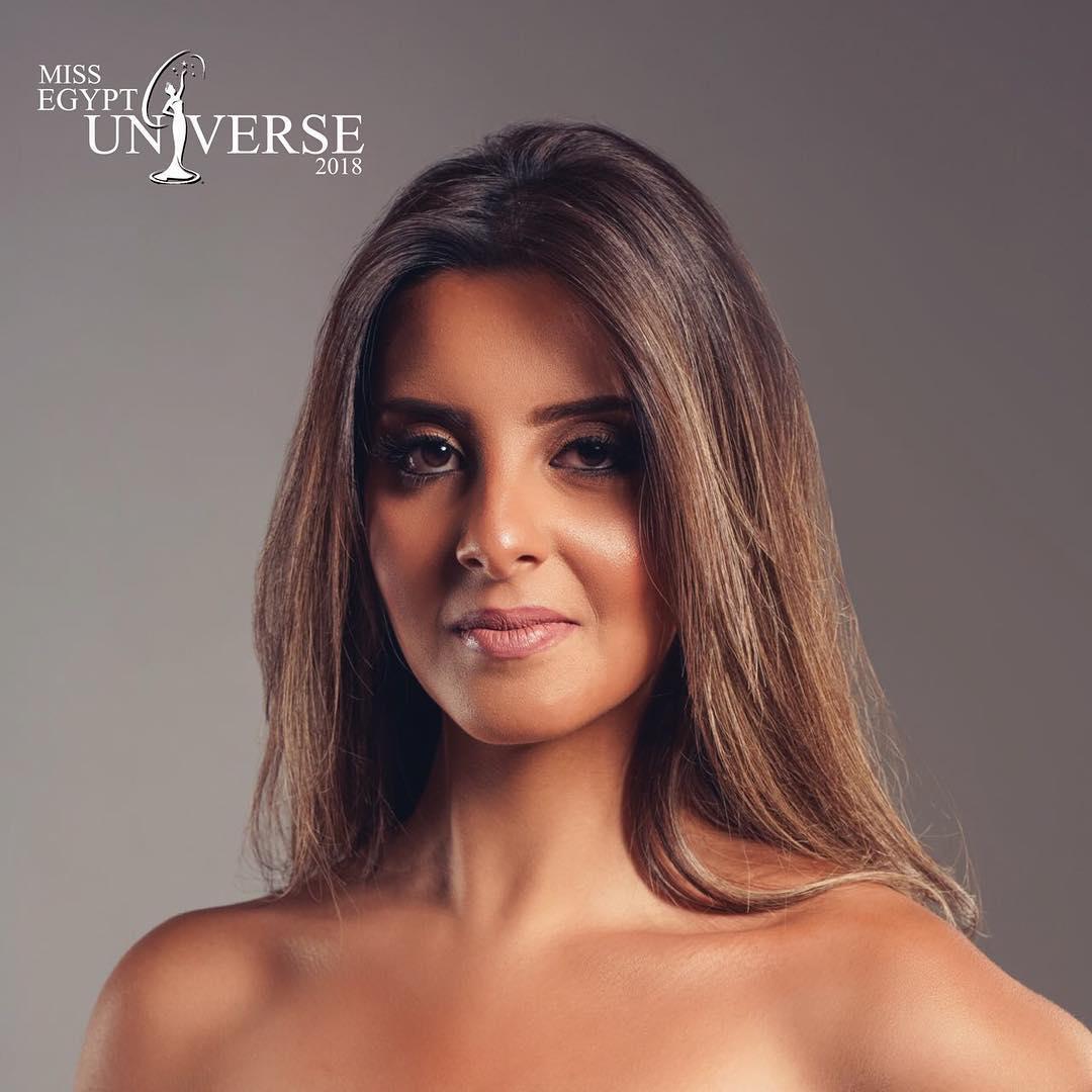 candidatas a miss universe egypt 2018. final 3 oct. Rzylse7b