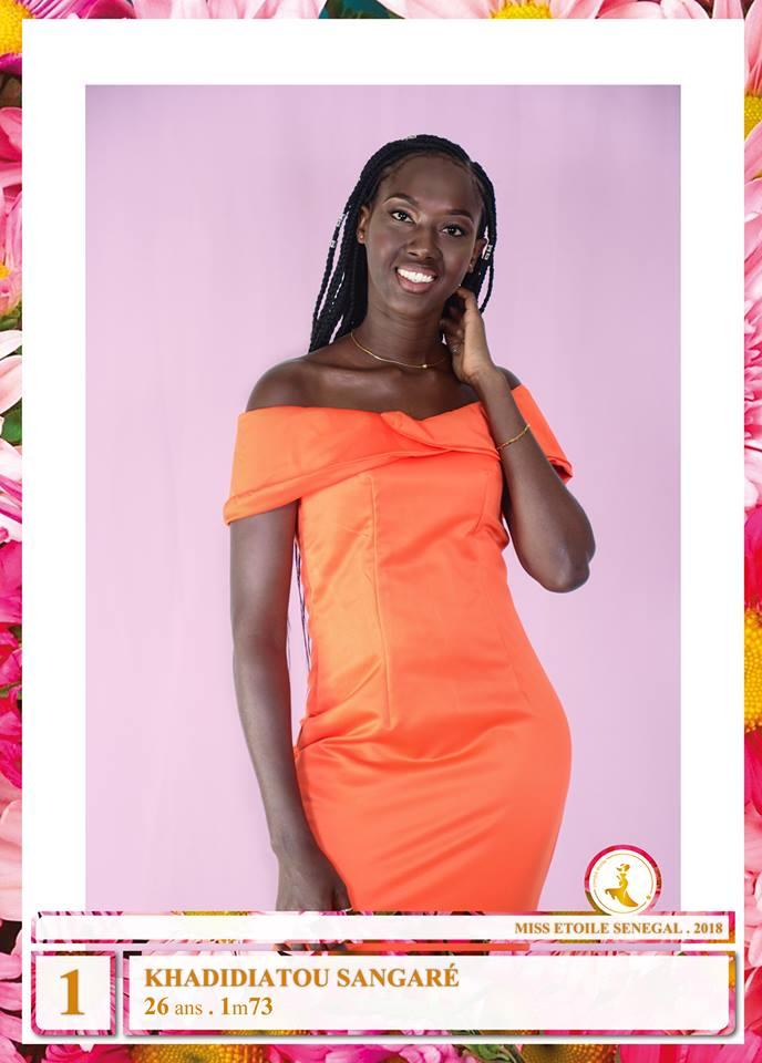 candidatas a miss etoile senegal 2018 (miss world senegal). final: 6 oct. Qirhk49i