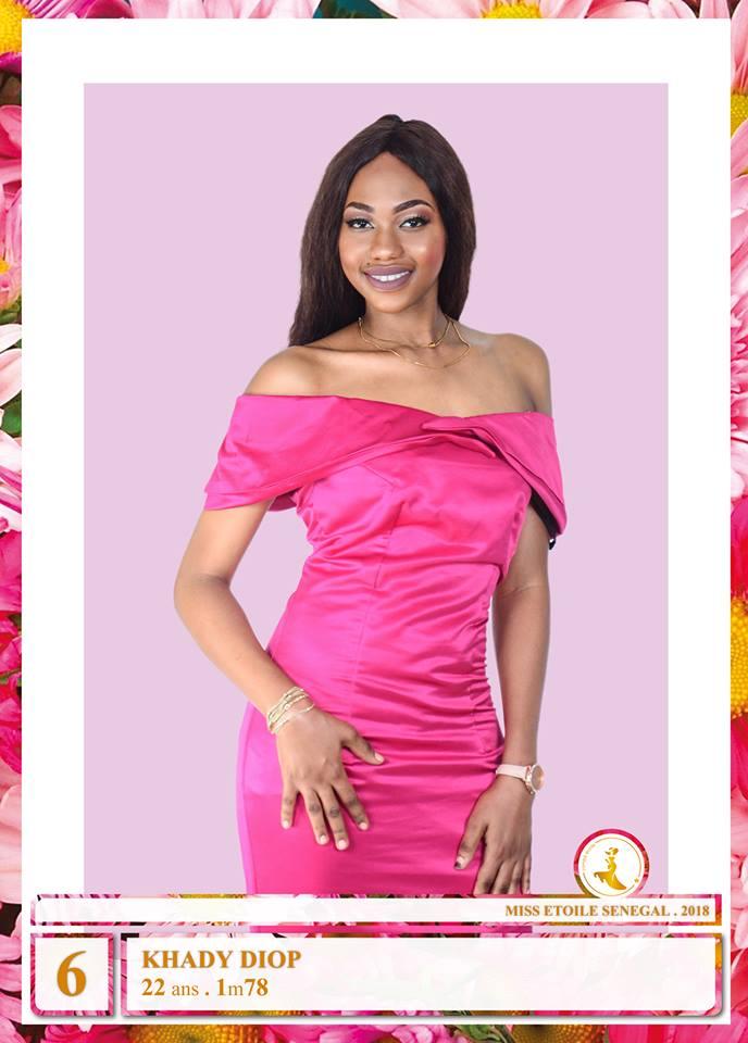 candidatas a miss etoile senegal 2018 (miss world senegal). final: 6 oct. Vtdxiu42