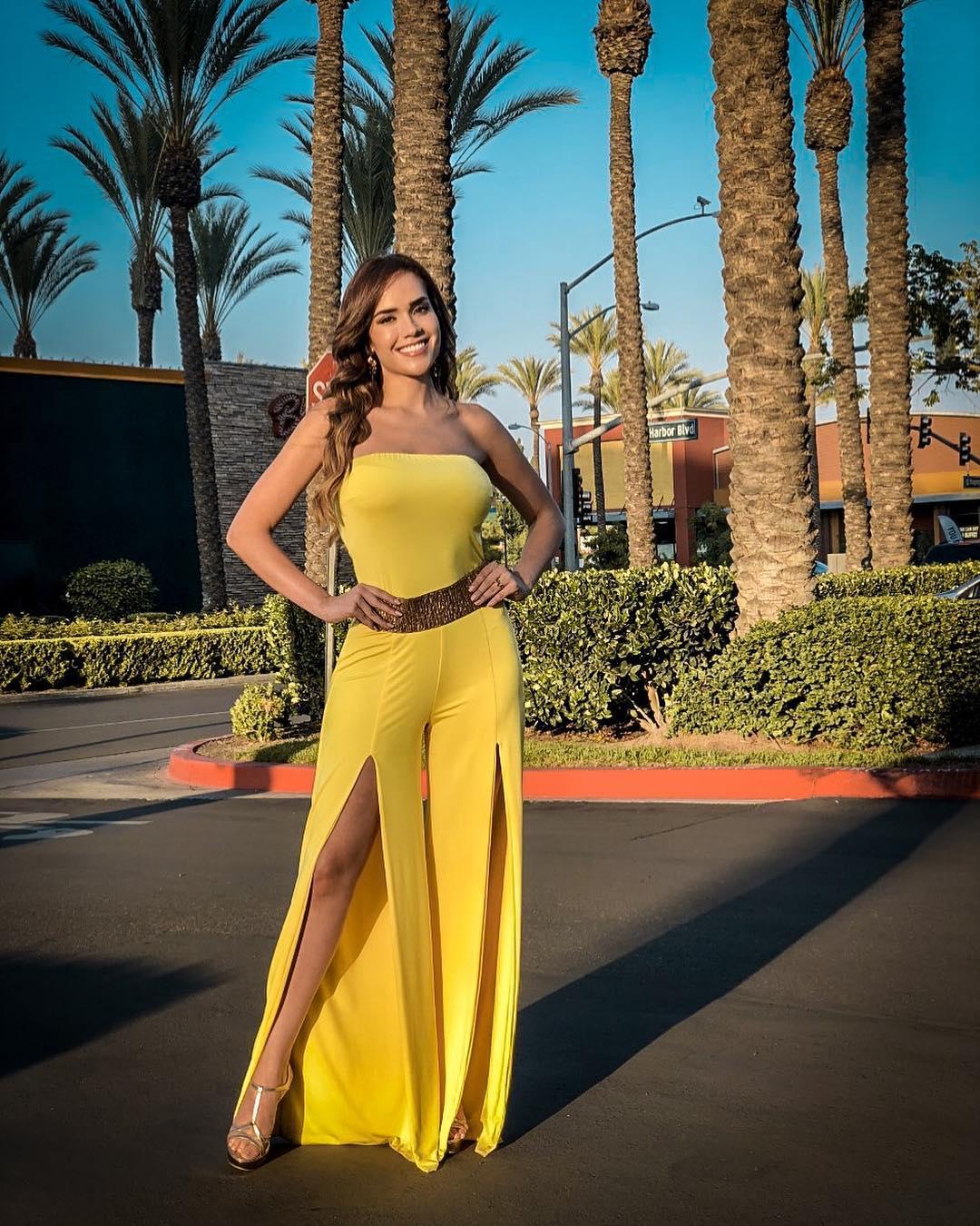 candidatas a miss panamerican international 2018. final: 20 oct. sede: california. - Página 6 Ddgdiw2m