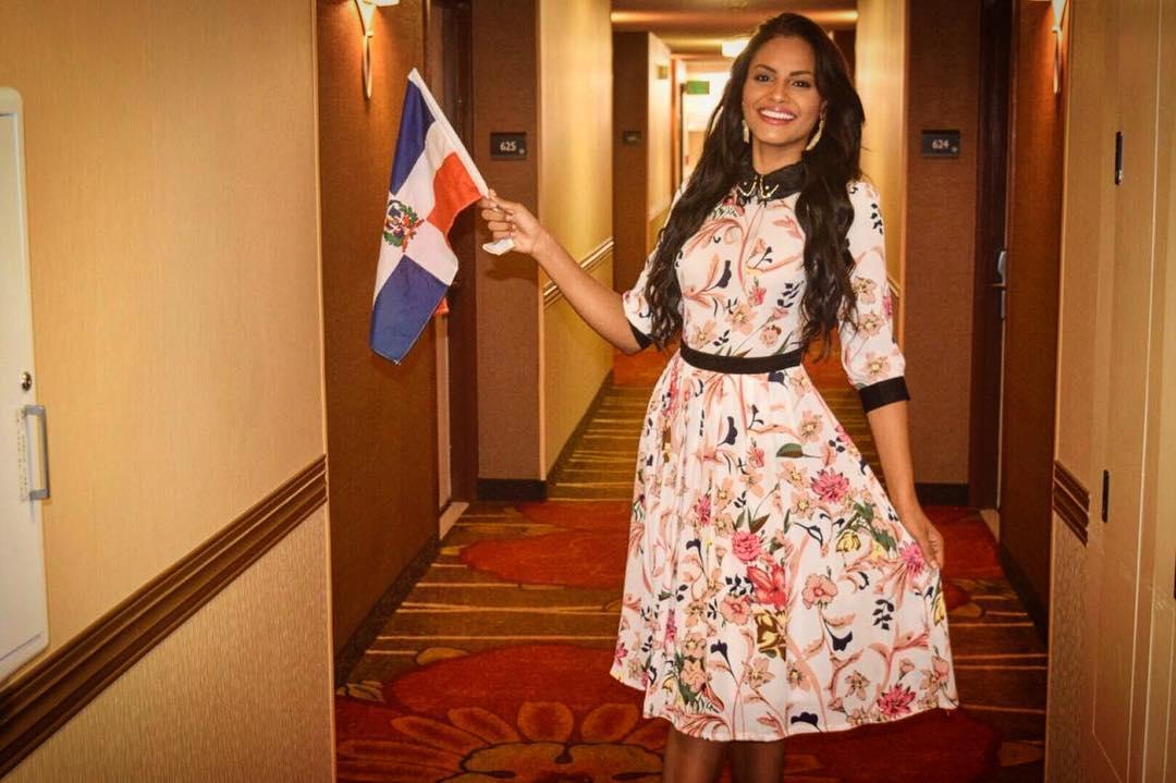 candidatas a miss panamerican international 2018. final: 20 oct. sede: california. - Página 7 Izrr4hgw
