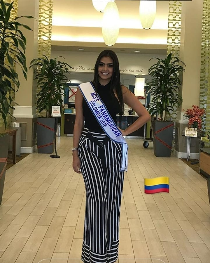 candidatas a miss panamerican international 2018. final: 20 oct. sede: california. - Página 8 Jgql9rnj