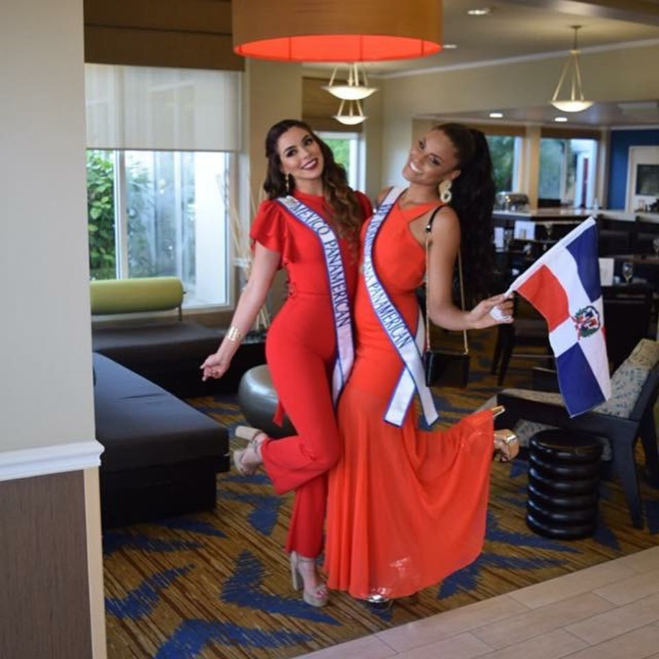 candidatas a miss panamerican international 2018. final: 20 oct. sede: california. - Página 9 79azppxe