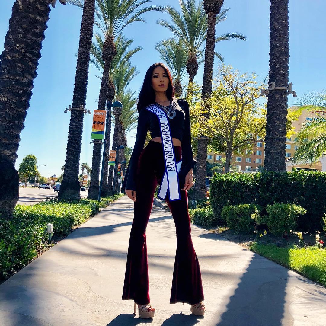 candidatas a miss panamerican international 2018. final: 20 oct. sede: california. - Página 9 7hyptjxe
