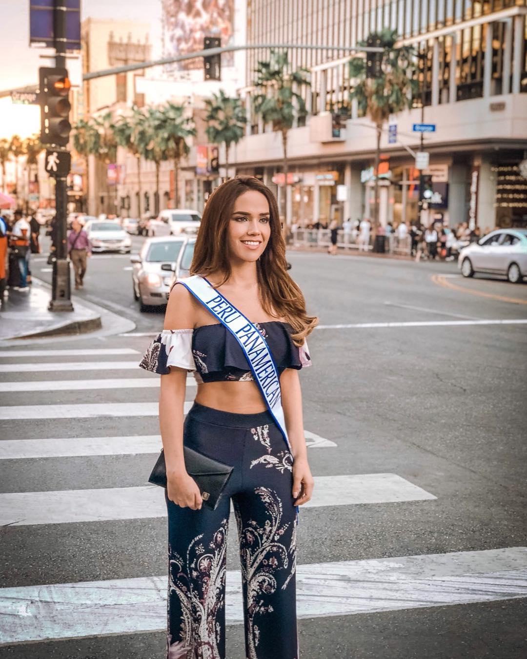 candidatas a miss panamerican international 2018. final: 20 oct. sede: california. - Página 9 K243w97e
