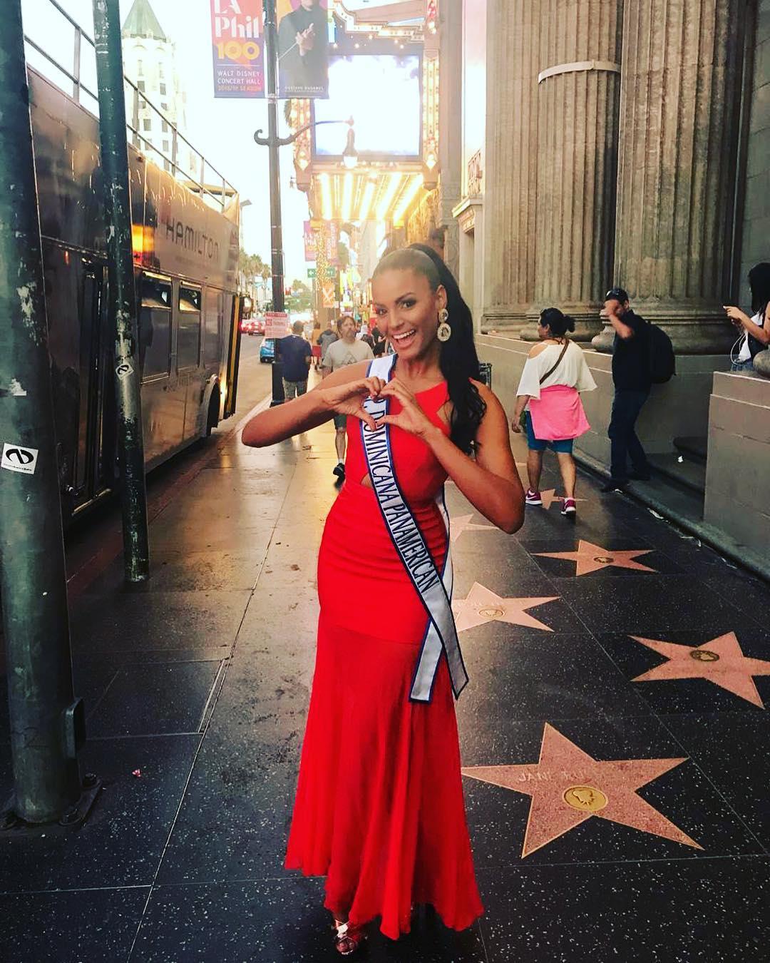 candidatas a miss panamerican international 2018. final: 20 oct. sede: california. - Página 9 R6u5x3u8