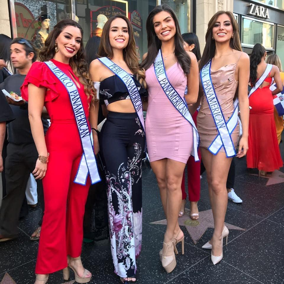 candidatas a miss panamerican international 2018. final: 20 oct. sede: california. - Página 9 U593xqh3