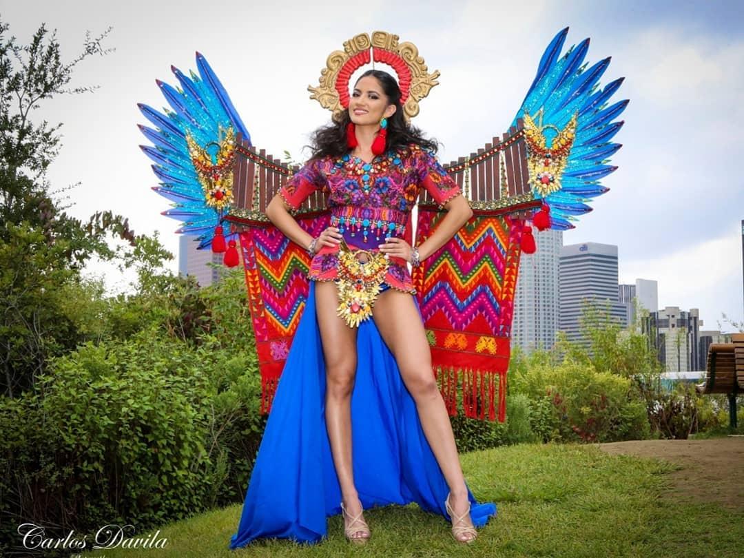 candidatas a miss panamerican international 2018. final: 20 oct. sede: california. - Página 10 Xdhrolsj