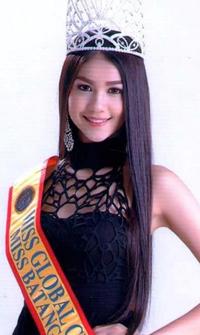 candidatas a 13th miss globalcity. final: 27 oct. - Página 2 226nqoty