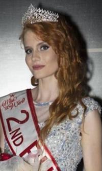 candidatas a 13th miss globalcity. final: 27 oct. - Página 2 4q6sg72s