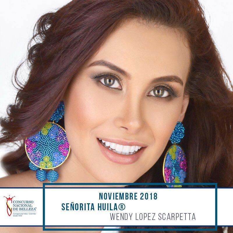 candidatas a cnb senorita colombia 2018-2019. final: 12 nov. - Página 2 2sbuybdp