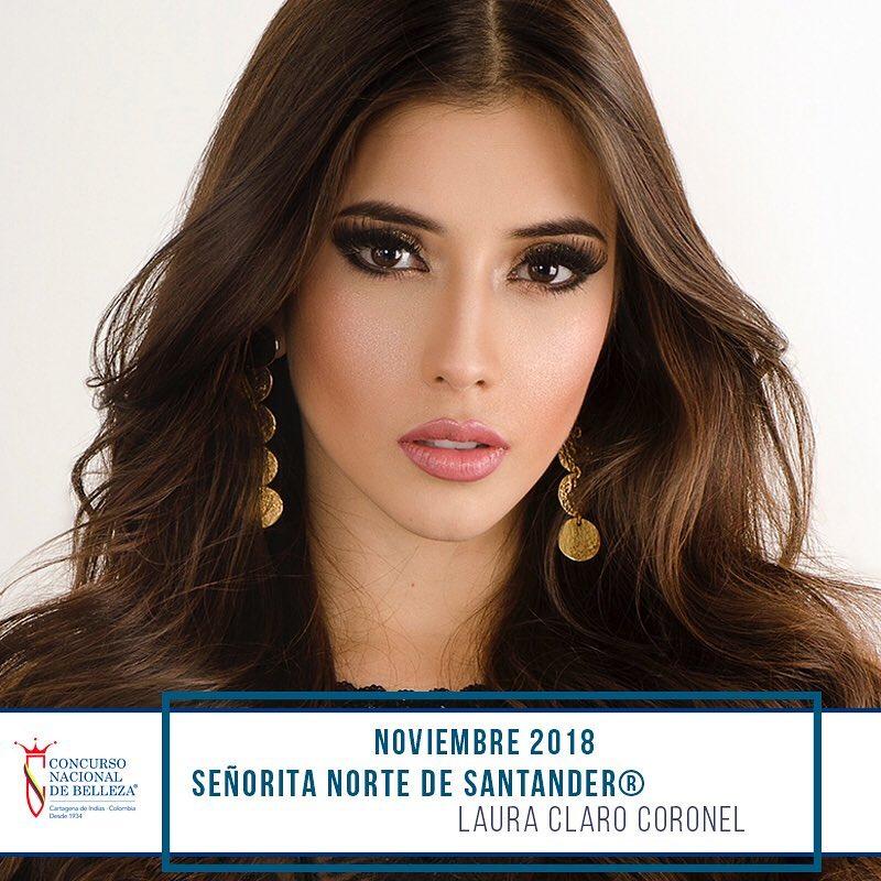 candidatas a cnb senorita colombia 2018-2019. final: 12 nov. - Página 2 9atgrgnb