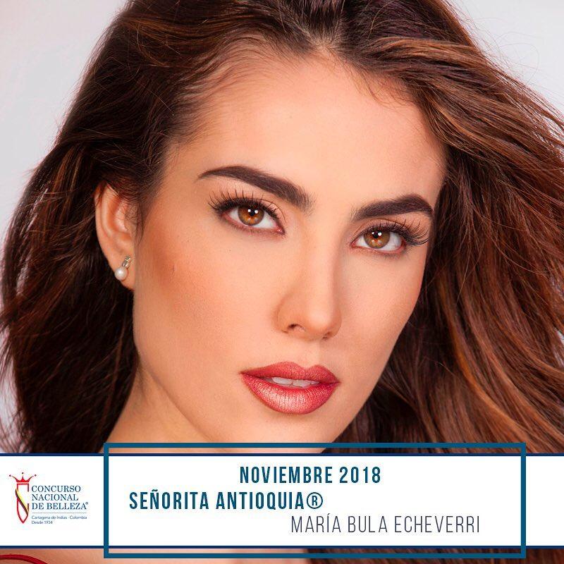 candidatas a cnb senorita colombia 2018-2019. final: 12 nov. C4gvth3i