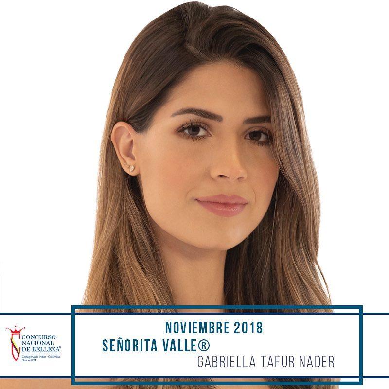 candidatas a cnb senorita colombia 2018-2019. final: 12 nov. - Página 2 G34hordy