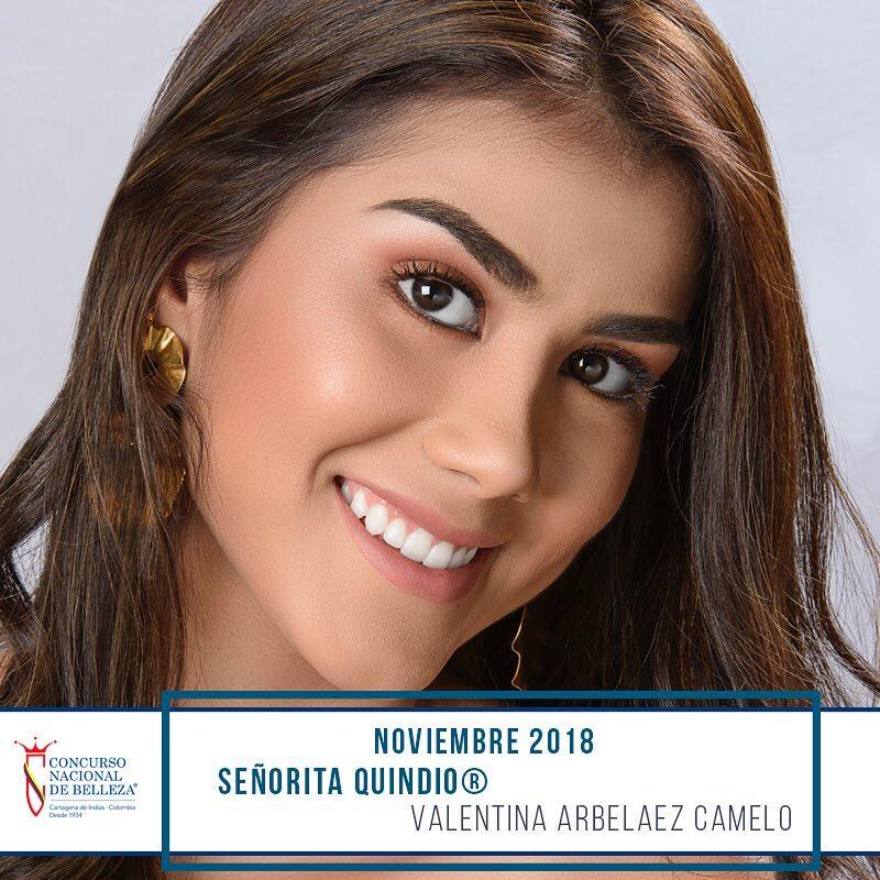 candidatas a cnb senorita colombia 2018-2019. final: 12 nov. - Página 2 Lti6qf4n