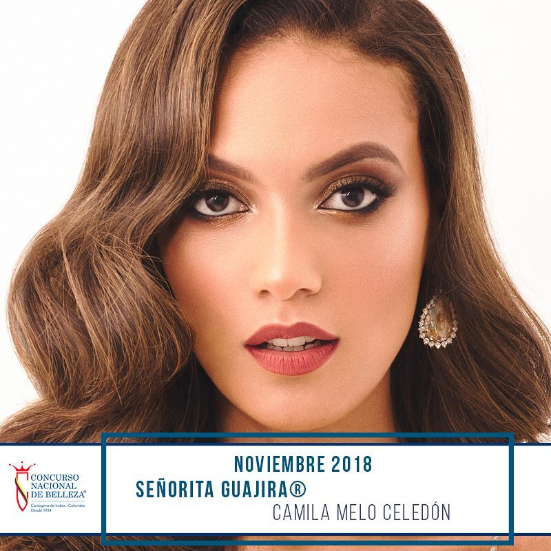 candidatas a cnb senorita colombia 2018-2019. final: 12 nov. Md65pjdt