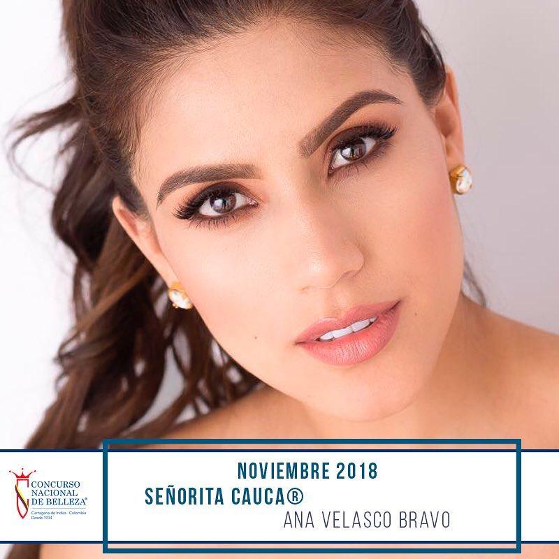 candidatas a cnb senorita colombia 2018-2019. final: 12 nov. Pw44pxr2