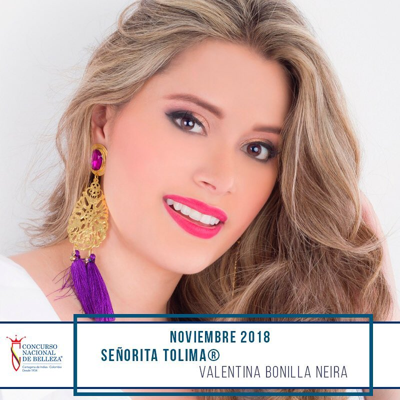 candidatas a cnb senorita colombia 2018-2019. final: 12 nov. - Página 2 S7ysq92b