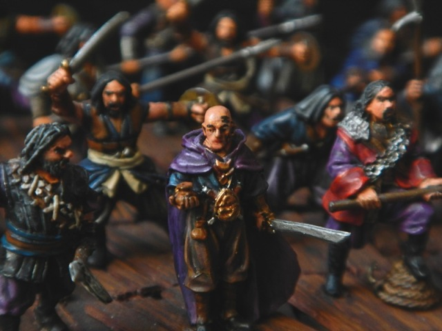 Sauron et ses 10 Armées - Update Vnsbymek