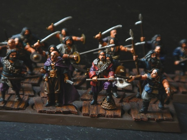 Sauron et ses 10 Armées - Update Wolsrhlh