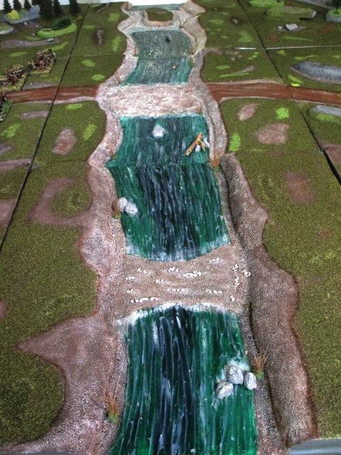 Troisième Table, les mellyrn de la Lórien 3y4h5xqy