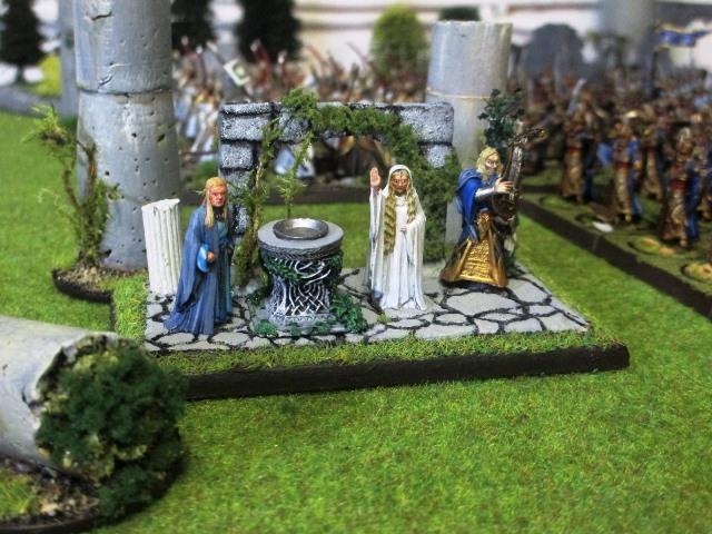 Aragorn et les 5 Armées - Rohan 5jzdezlm