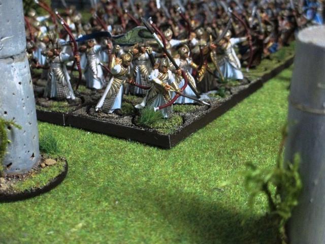 Aragorn et les 5 Armées - Rohan Nk6qxpvz