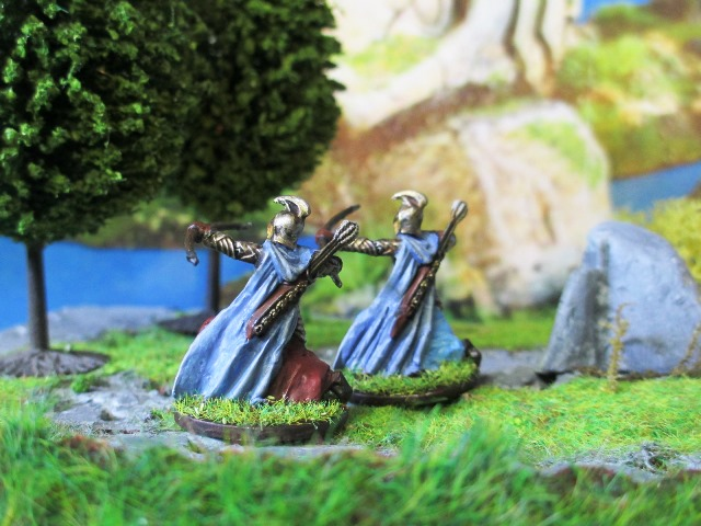 Aragorn et les 5 Armées - Rohan Ksyeib4o