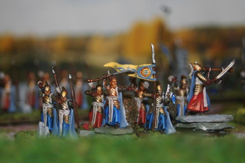 Aragorn et les 5 Armées - Rohan R3qgvzqa