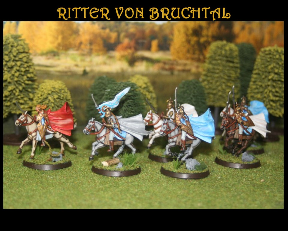 Aragorn et les 5 Armées - Rohan C4phu8ff