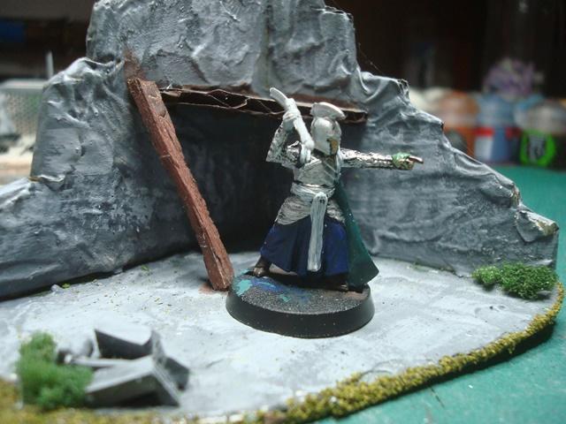 Aragorn et les 5 Armées - Rohan Wbn87ubv