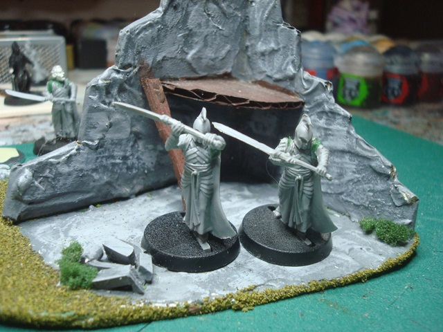 Aragorn et les 5 Armées - Rohan Ypwtiutx
