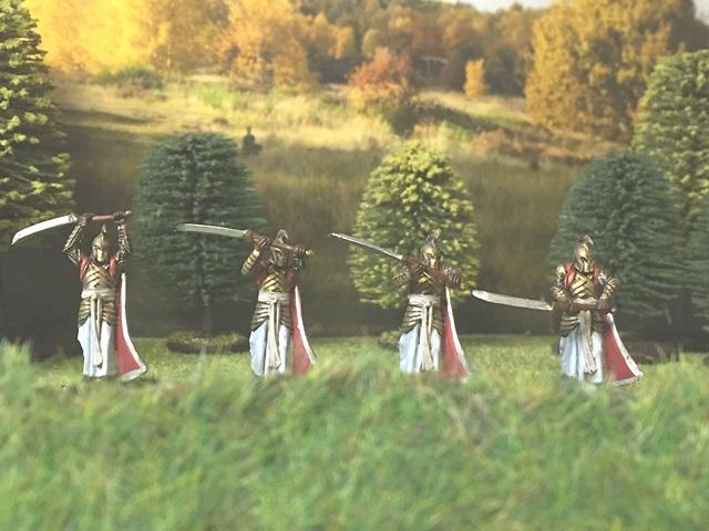 Aragorn et les 5 Armées - Rohan 5xpdg96f
