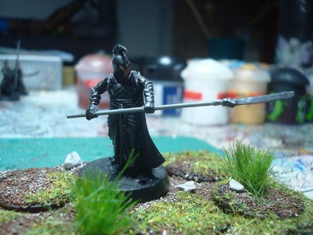 Aragorn et les 5 Armées - Rohan C6ypmcd9