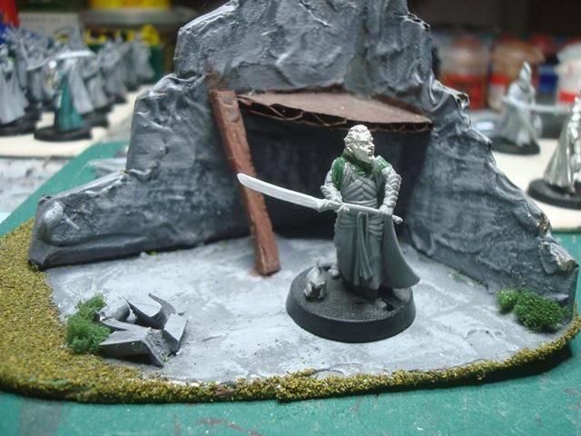 Aragorn et les 5 Armées - Rohan 88v7xrd2