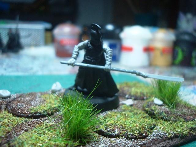 Aragorn et les 5 Armées - Rohan Ffty7c2d