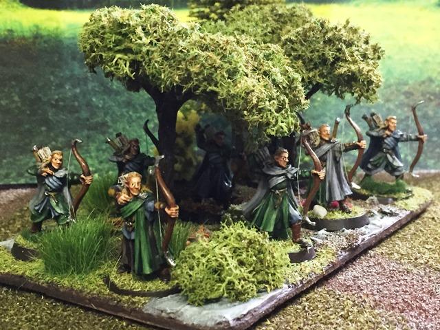 Aragorn et les 5 Armées - Rohan 2js7ci4s