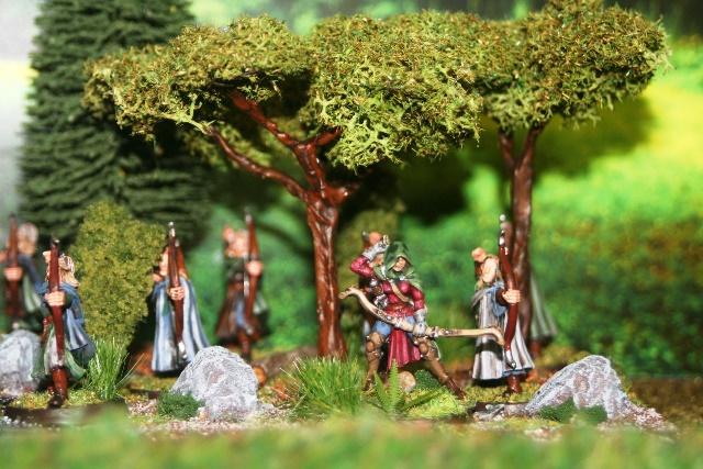 Aragorn et les 5 Armées - Rohan Oes3xelv