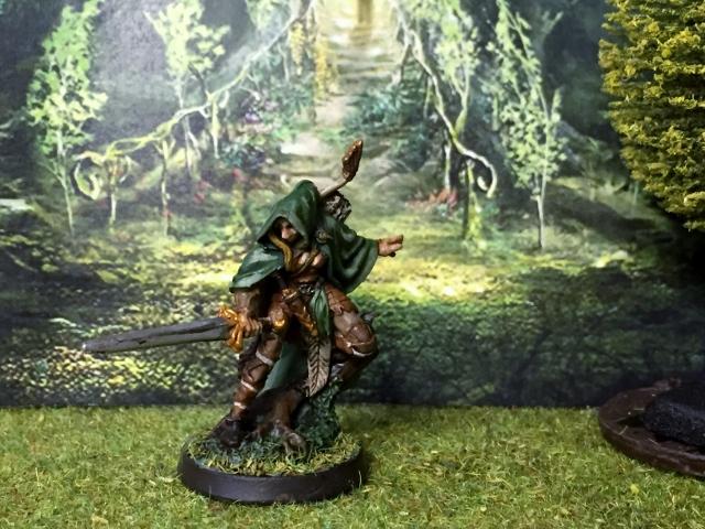Aragorn et les 5 Armées - Rohan 4mlz226p