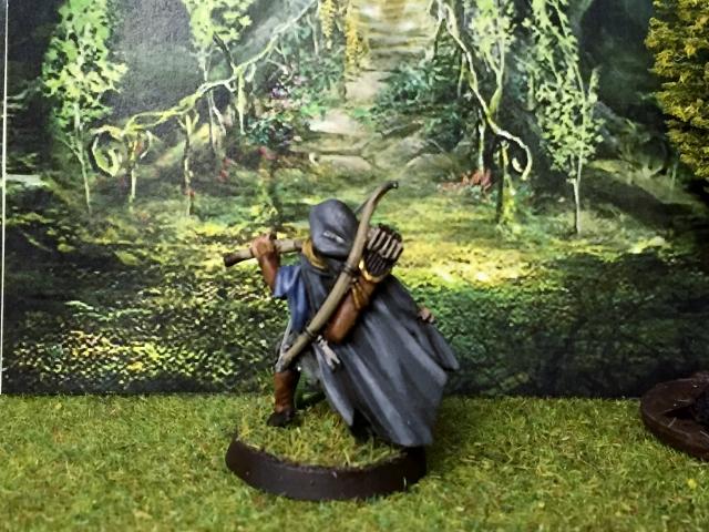 Aragorn et les 5 Armées - Rohan Awi4xvz8