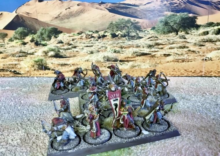 Sauron et ses 10 Armées - Update E7brz94f