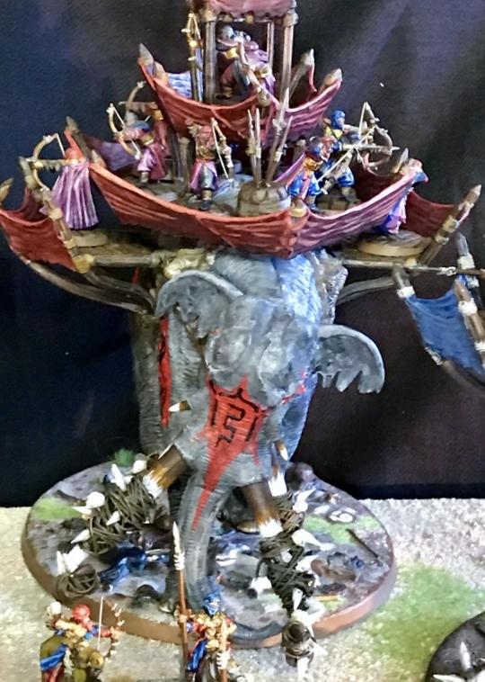 Sauron et ses 10 Armées - Update Wt4o78x6